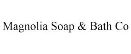 MAGNOLIA SOAP & BATH CO
