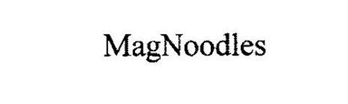 MAGNOODLES