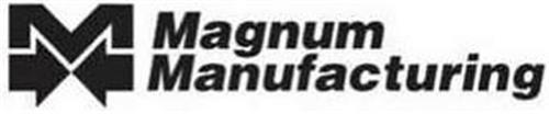 M MAGNUM MANUFACTURING