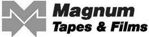 M MAGNUM TAPES & FILMS