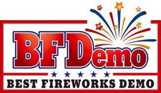 BFDEMO BEST FIREWORKS DEMO