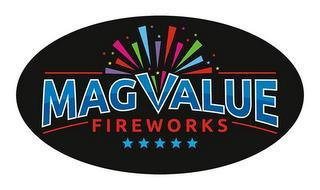 MAGVALUE FIREWORKS