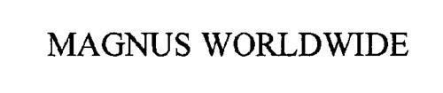 MAGNUS WORLDWIDE