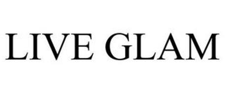 Image result for live glam logo