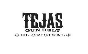 TEJAS GUN BELT EL ORIGINAL