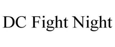 DC FIGHT NIGHT