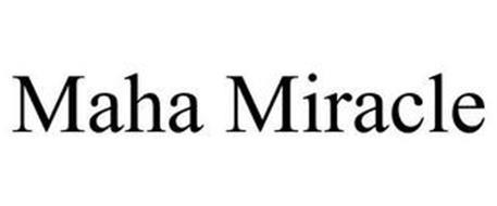 MAHA MIRACLE