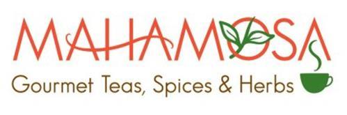 MAHAMOSA GOURMET TEAS, SPICES & HERBS
