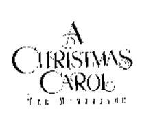 A CHRISTMAS CAROL THE MIMODRAME