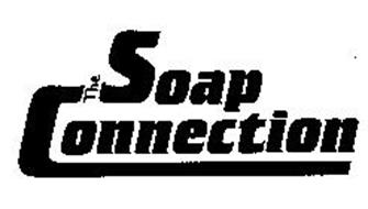 THE SOAP CONNECTION