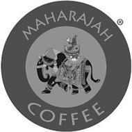 MAHARAJAH COFFEE