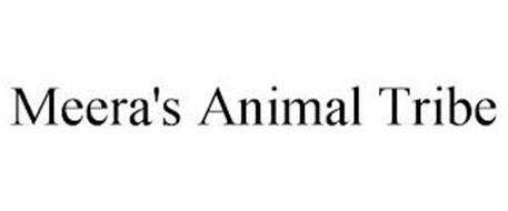 MEERA'S ANIMAL TRIBE