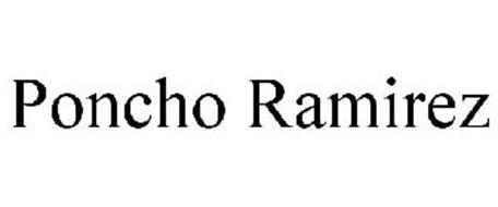 PONCHO RAMIREZ
