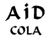 AID COLA