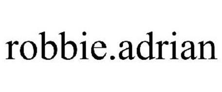 ROBBIE.ADRIAN