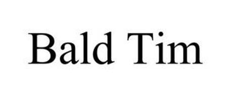 BALD TIM