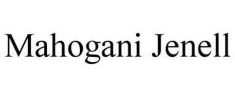 MAHOGANI JENELL