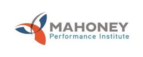MAHONEY PERFORMANCE INSTITUTE