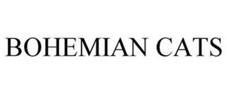 BOHEMIAN CATS