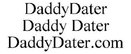 DADDYDATER DADDY DATER DADDYDATER.COM