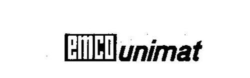 EMCO-UNIMAT