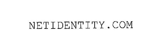 NETIDENTITY.COM