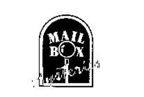 MAIL BOX MYSTERIES