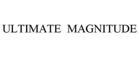 ULTIMATE MAGNITUDE