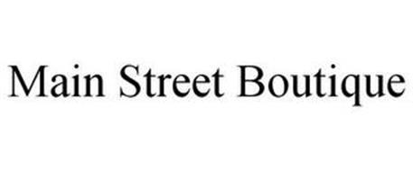 MAIN STREET BOUTIQUE