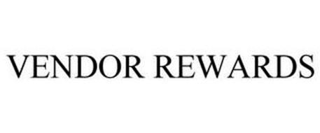 VENDOR REWARDS