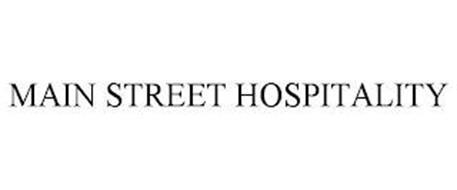 MAIN STREET HOSPITALITY