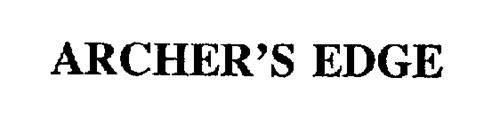 ARCHER'S EDGE