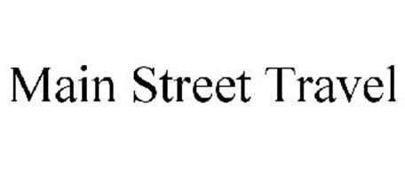 MAIN STREET TRAVEL