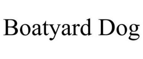 BOATYARD DOG