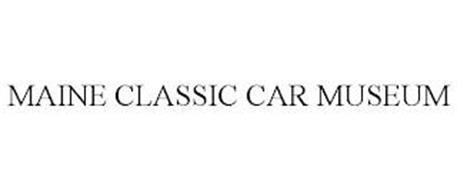 MAINE CLASSIC CAR MUSEUM