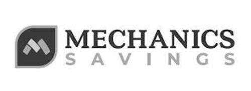 MECHANICS SAVINGS M
