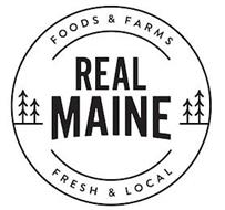 FOODS & FARMS REAL MAINE FRESH & LOCAL