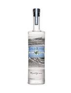 COLD RIVER BLUEBERRY FLAVORED VODKA MAINE BLUEBERRY CR THE SPIRIT OF MAINE