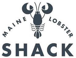 MAINE LOBSTER SHACK