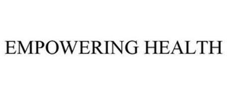 EMPOWERING HEALTH