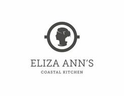 ELIZA ANN'S COASTAL KITCHEN