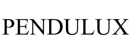 Pendulux trademark of mainspring home d cor llc serial for International home decor llc