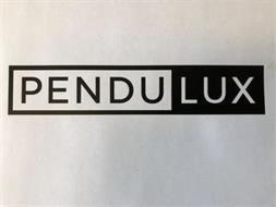 PENDU LUX