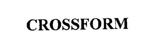 CROSSFORM