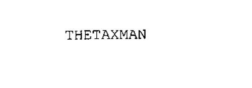 THETAXMAN