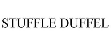 STUFFLE DUFFEL