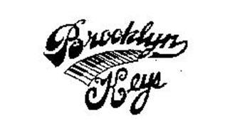 BROOKLYN KEYS