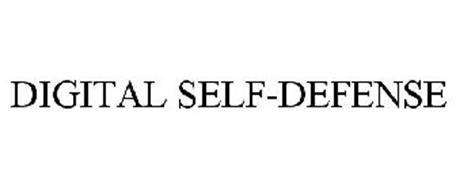 DIGITAL SELF-DEFENSE
