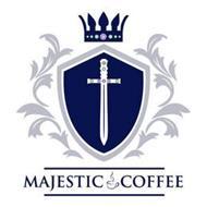 MAJESTIC COFFEE