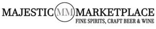 MAJESTIC MM MARKETPLACE FINE SPIRITS, CRAFT BEER & WINE